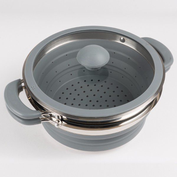 Cw0100 Collapsible Colander C