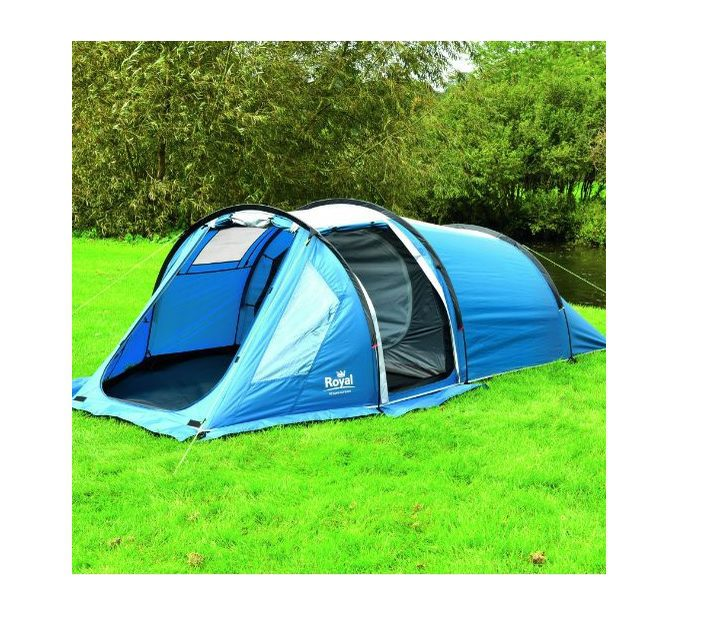 Royal Campden 3 Man Tent