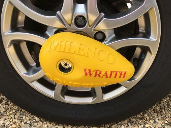 1 Wraith Wheel Lock A9155F63C9481Decd720Fe4654Ee0D31
