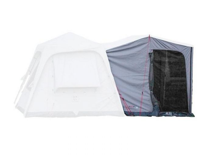 Jet Tent Peaked Side Panels