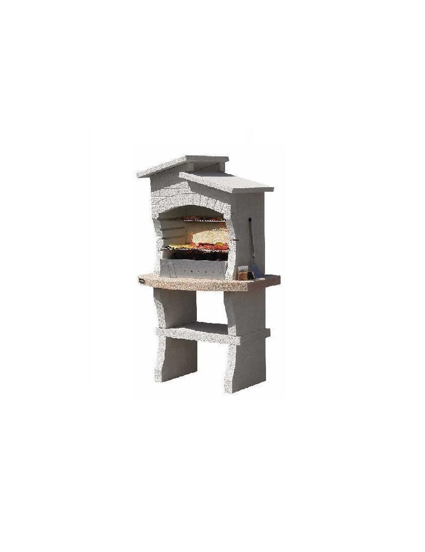 Assuan Pre Cast Barbecue Bc131661N