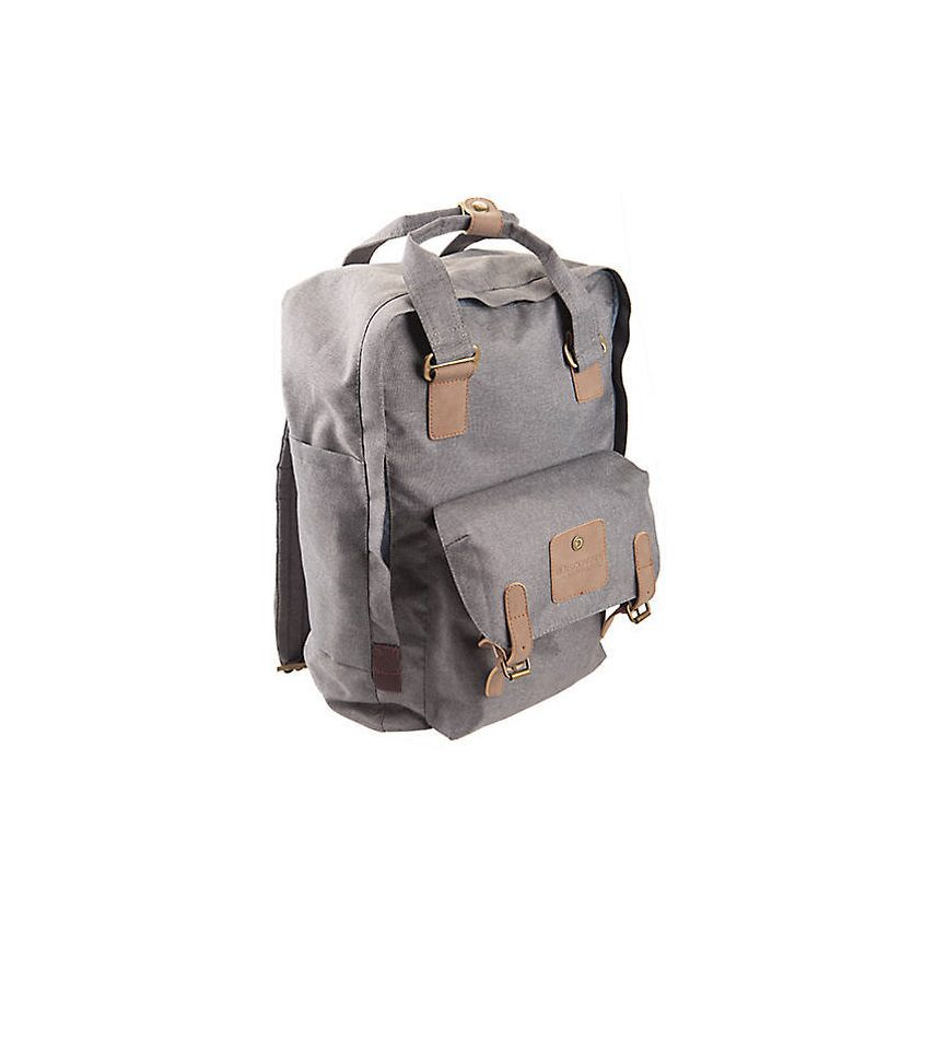 Discovery Adventures Lifestyle Commuter Bag With Laptop Compartment 22L 35G577Frsp