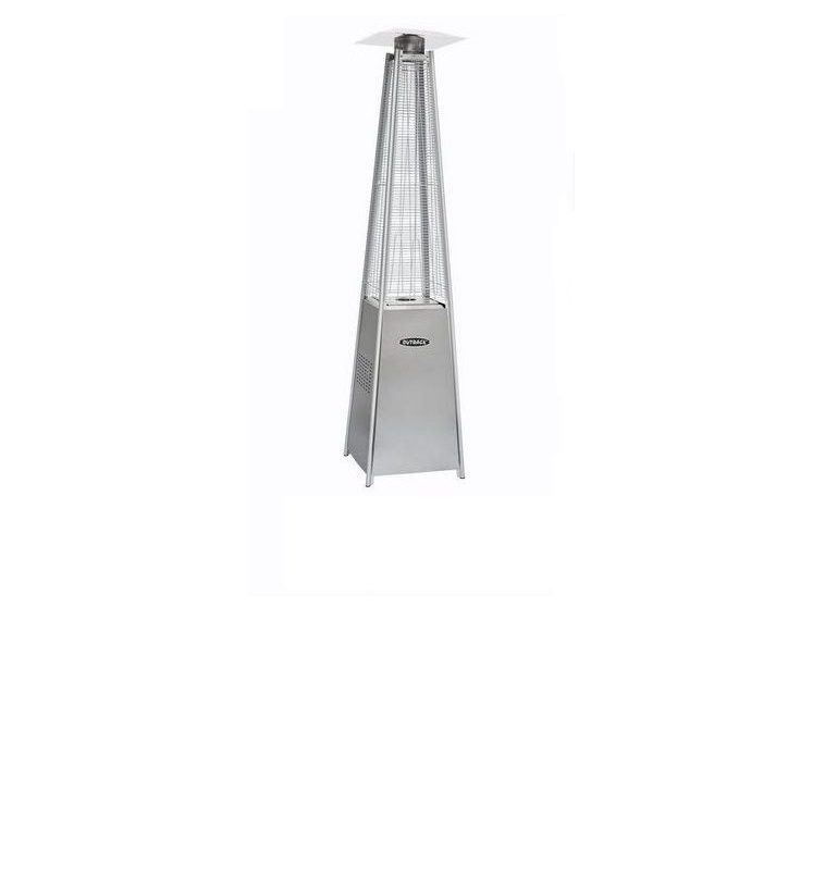 Outback Signature Stainless Steel Flame Tower