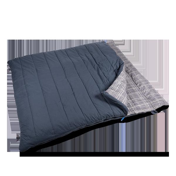 Sb0043 Constance Double Sleeping Bag