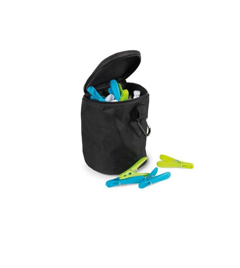Ac0502 Clothes Peg Bag