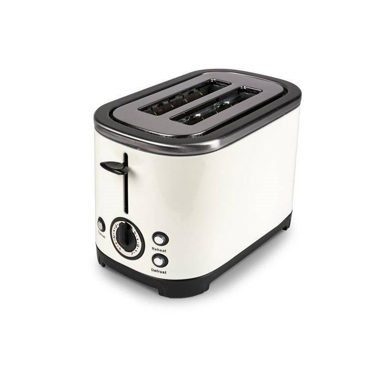 Me0582 Cream Toaster