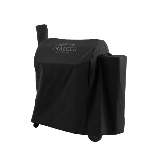 Traeger Full-Length Grill Cover for Pro 780 Pellet Grill