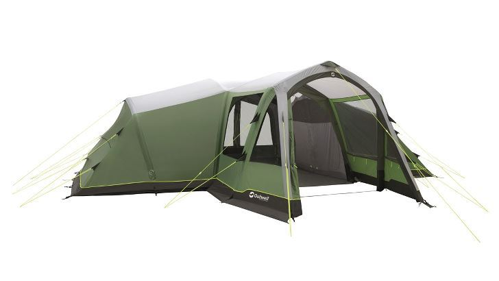 Outwell Middleton 8A Air Tent 2019