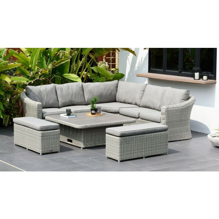 Martinique Corner Set