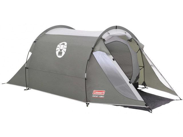 Coleman Coastline 2 Compact Tent 640X480
