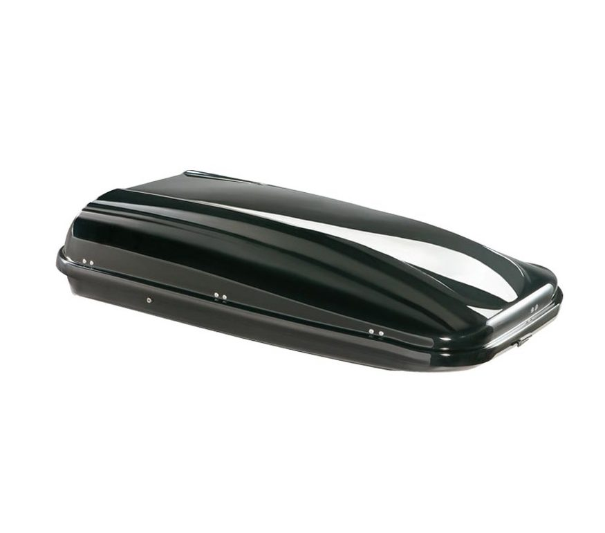 Summit 530L Gloss Black Roof Box -SUM-530