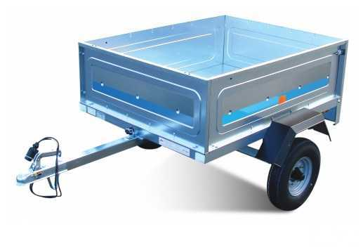 Maypole Huge Load Trailer - Medium (MP6812)