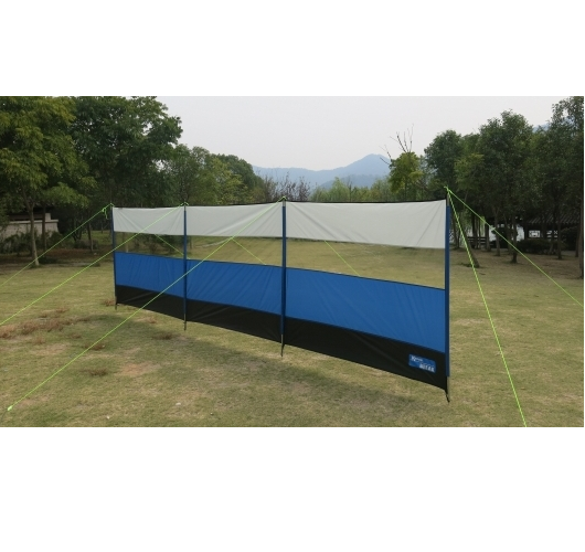 Kampa Windbreak Blue - CT720226
