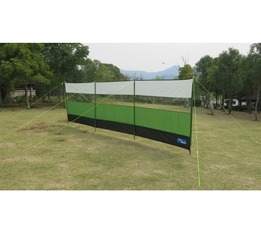 Kampa Windbreak Green - CT720224