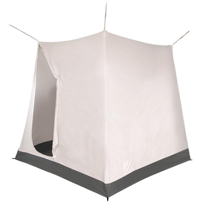 Kampa 2 Berth Caravan Awning Inner Tent - CI9002