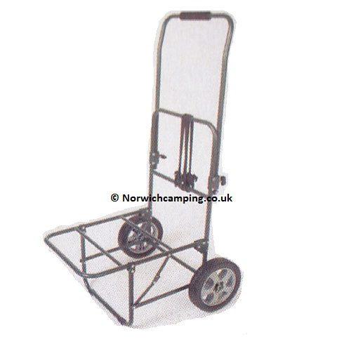 Kampa Wally Folding Trolley - AC0266