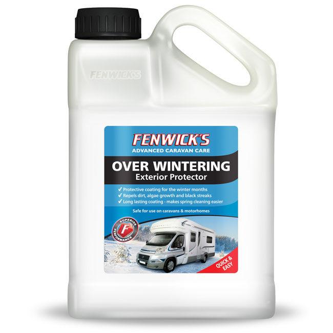 Fenwicks Overwintering (358115)