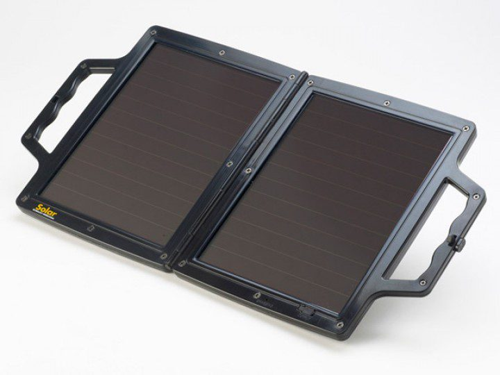 Solar Technology 4W Fold Up Solar Panel - PS4001