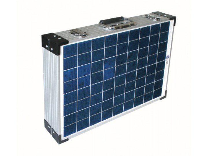 Solar Technology PV Logic 40wp Fold Up Solar Panel - STFP40
