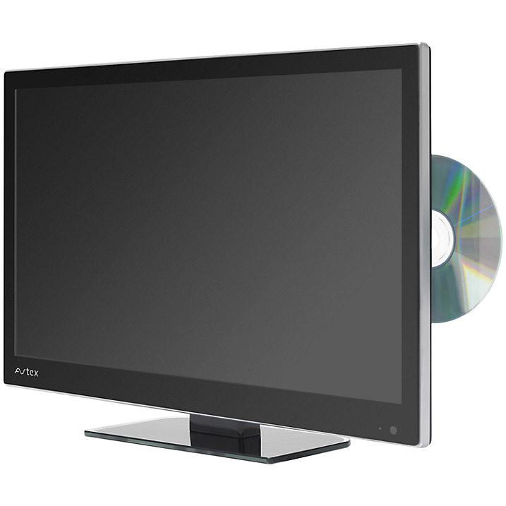 Avtex L187DRS LED HD 1080p TV/DVD Combi, 18.5