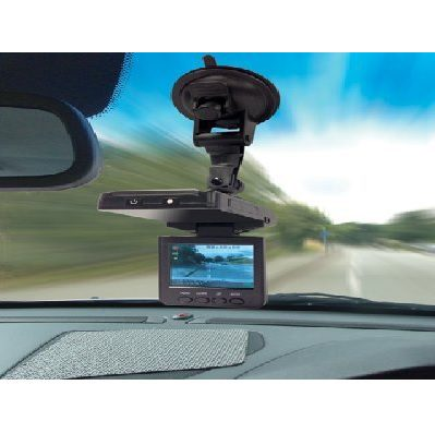 Streetwize HD In-Vehicle Video Journey Recorder