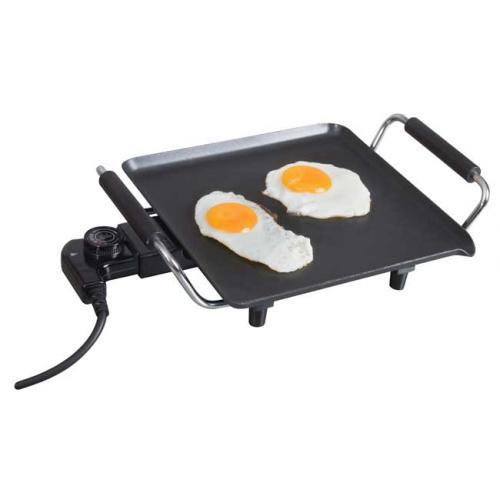 Kampa Fry Up Electric Griddle - ME0518