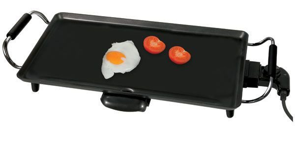 Kampa Fry Up XL Electric Griddle - ME0541