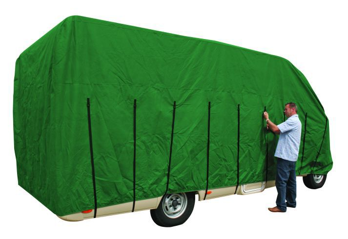 Kampa Motorhome Cover 7.5 to 8m (882005)