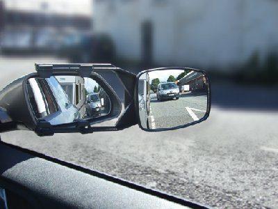 Towing Mirror - SWTT123