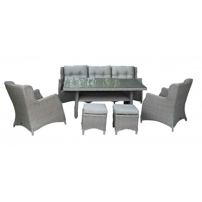 Lg Outdoor Toulon Lounge Dining Set P8040 52324 Medium