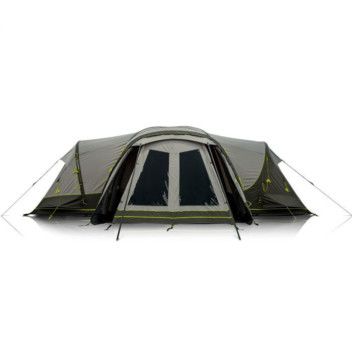 Aerodome Iii Pro Front Sides Open