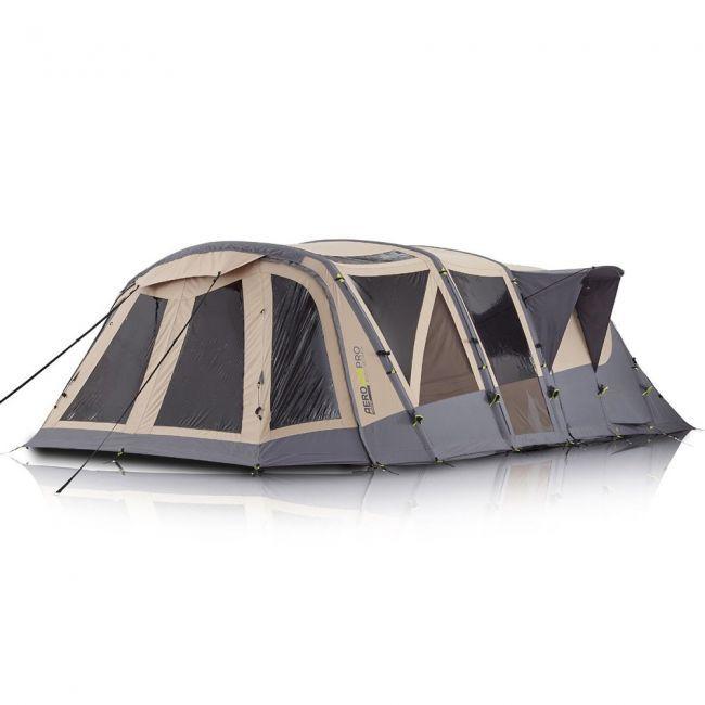 Ze 0180375 Zempire Aero Txl Pro Polycotton Air Tent 1