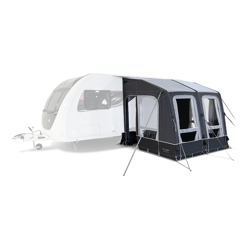 Kampa Dometic Rally Air 260 All Season Aw1015