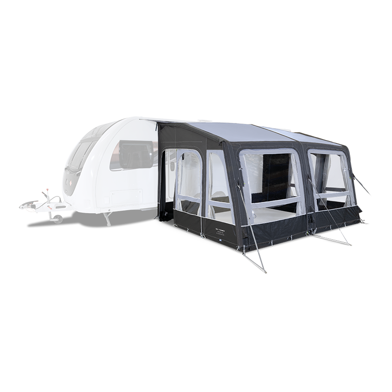 Kampa Dometic Grande All Season 390 Aw1011