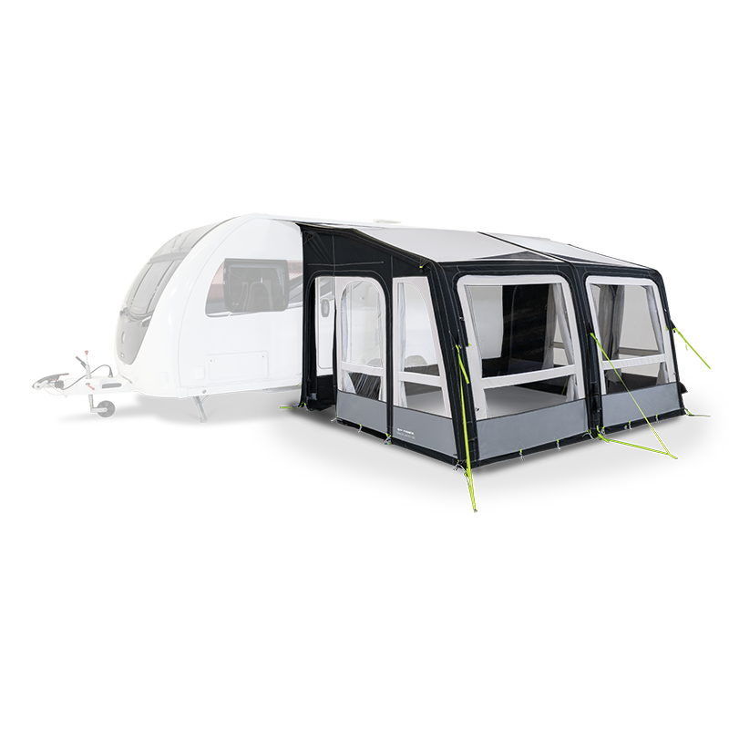 Kampa Dometic Grande Air Pro 390 Awning Aw1018