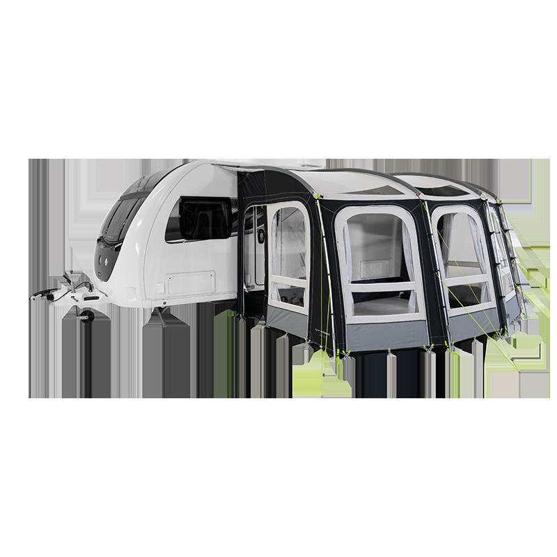 Kampa Dometic Ace 400 Poled Awning CE740465