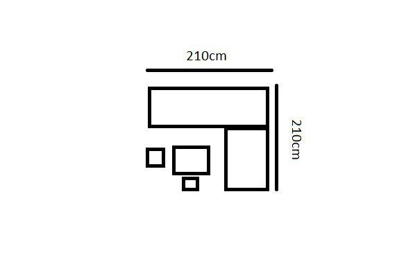 Palma Mini Measurement