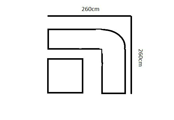 Palma Grange Measurements
