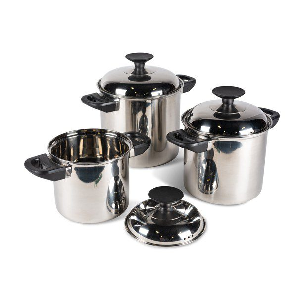 Cw0002 Space Saver Cook Set