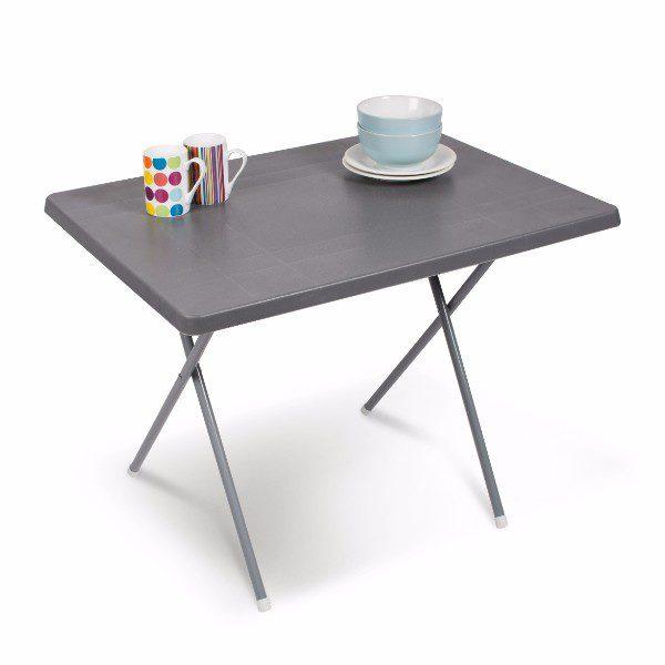 Ta0004 Duplex Table Grey 0