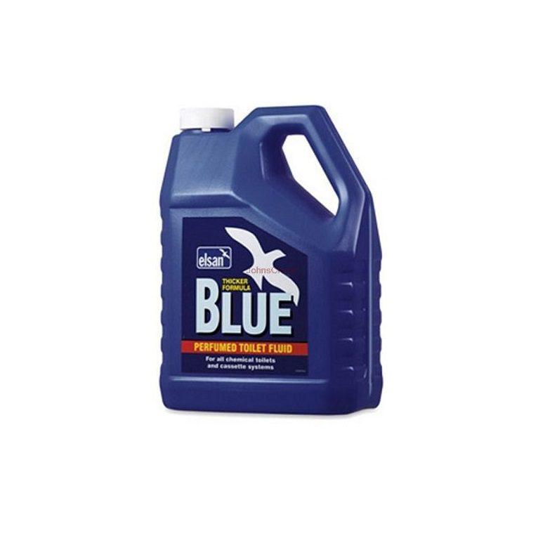 Elsan Blue 4 Litre