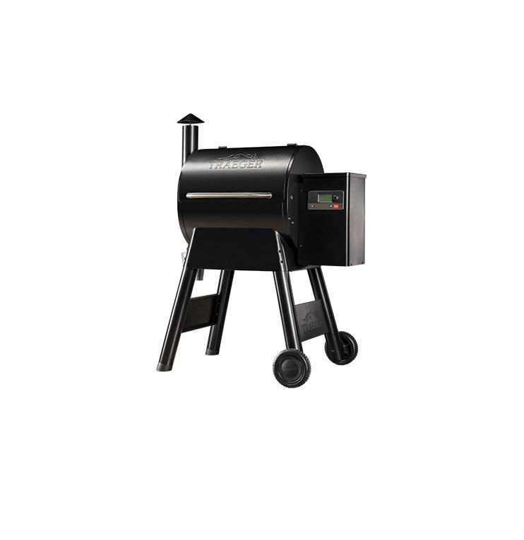 Traeger Pro D2 575 Pellet Grill
