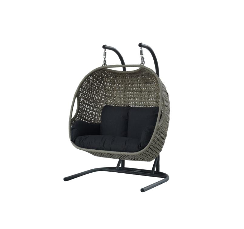 Bramblecrest Chedworth Double Cocoon Chair
