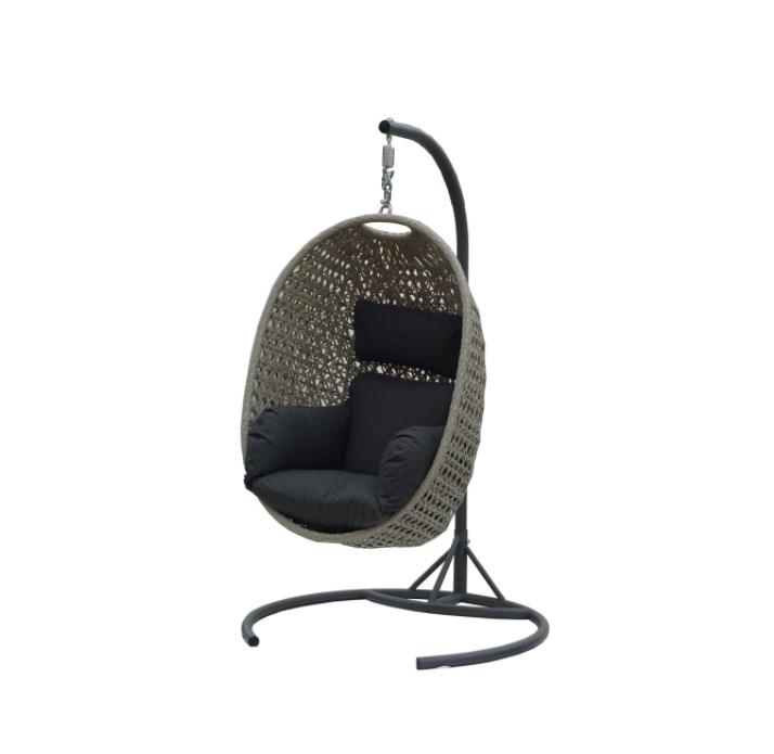Bramblecrest Chedworth Single Cocoon Chair