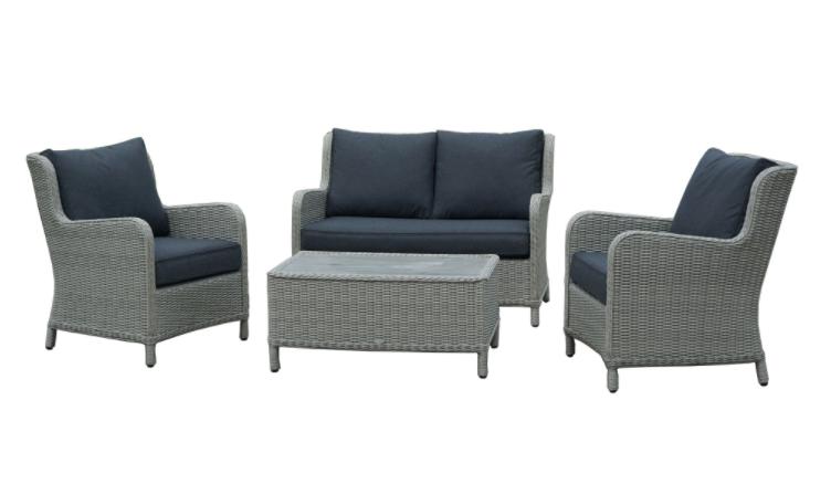 Bramblecrest Chedworth Sofa Set