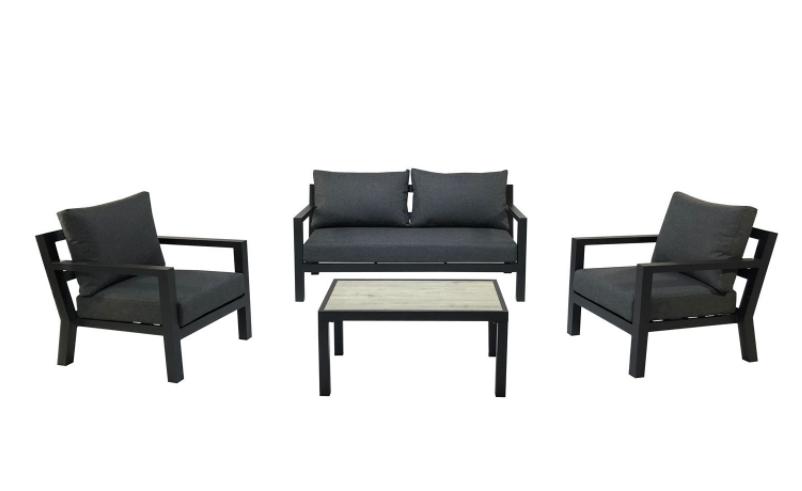 Bramblecrest La Rochelle Reclining 2-Seat Sofa Set