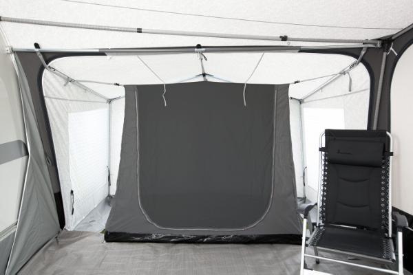 Isabella Inner Tent Darkgrey
