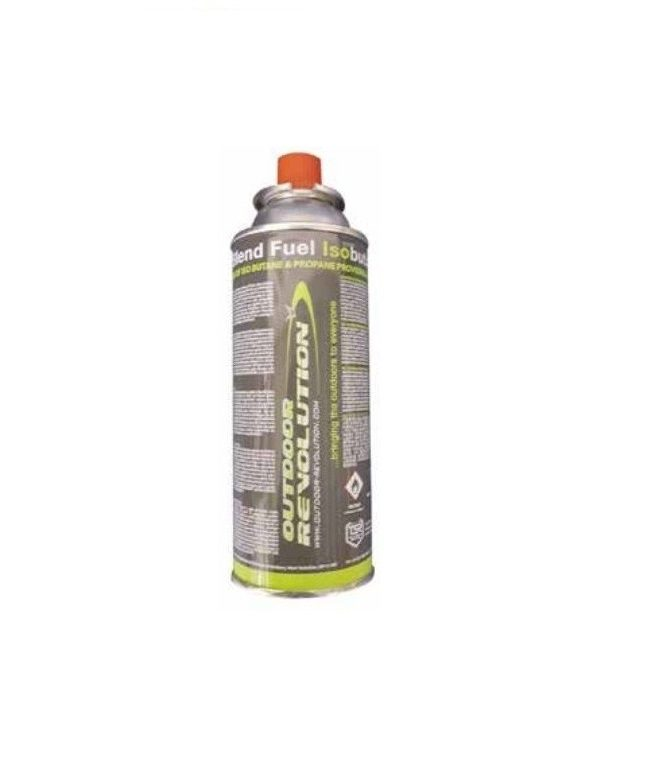Outdoor Revolution Iso Butane Fuel Norwich Camping