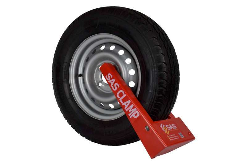Sas Wheelclamp Hd3