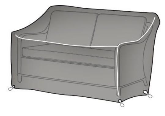 Charlvury Sofa Cover